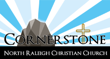 Cornerstone North Raleigh Logo