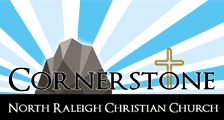 Cornerstone North Raleigh Logo